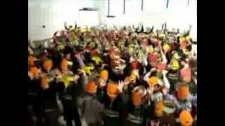 Hino dos Heróis da Fruta - Centro Escolar de S.Miguel de Nevogilde