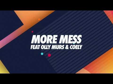 More Mess (Advert)