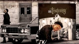 August Alsina - F.M.L. [Fuck My Life] (Feat. Pusha T) (Prod. By Drumma Boy)