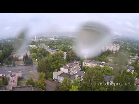 Погода в Днепродзержинске