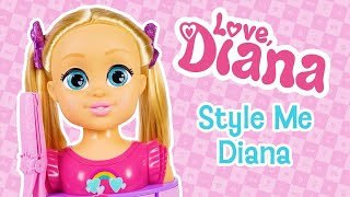 Love Diana Style Me Diana