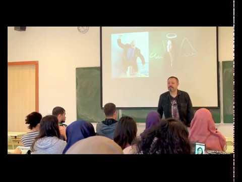 Öğretmen Olmak - İsmet ŞAHİN