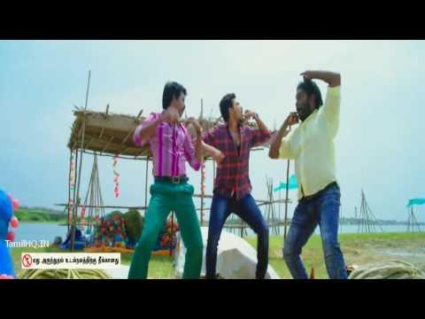 Ottada Ottada Kambathila  song