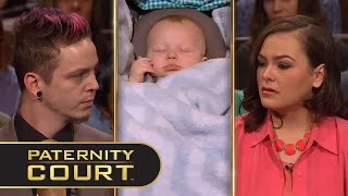 Friends With Benefits Now Friends With Baby (Full Episode) | Paternity Court