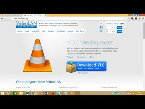 how-to-convert-any-video-file-(flv,mp4,avi-..)-to-mp3-using-vlc-media-player-?