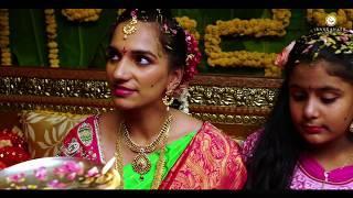 Swetha Weds Prajwal
