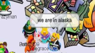 Al Pizza Gal + Zoegrace1029 Club Penguin