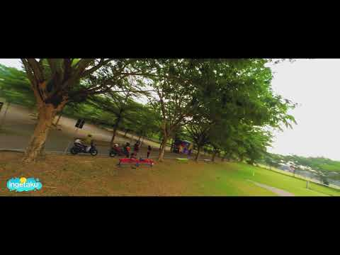 Simple #Cinematic #Fpv - #iFlight #Nazgul #Evoque F5D After Change Pid - After Rain