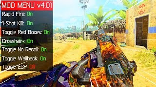 Video-Search for black ops 4 spitfire class setup