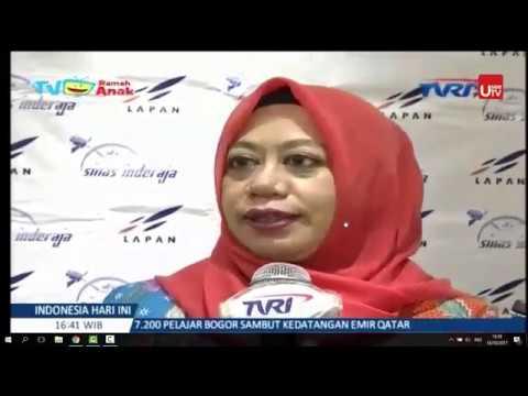 TVRI Indonesia Hari Ini 18102017 : Sinasinderaja 2017