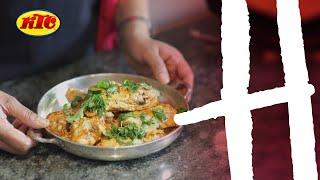 Easy Tandoori Chicken | Hari Ghotra | KTC Edibles