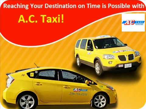 Why Choose Nanaimo Taxi for Local Transportation Needs