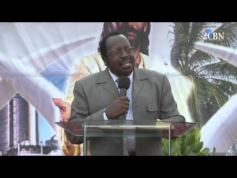 Kuanza Ufanishi Katika Maisha Yako  - Pr. Joshua Mwangi