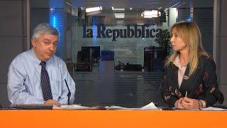 Inauguration Day, lo speciale di Repubblica Tv - l'integrale