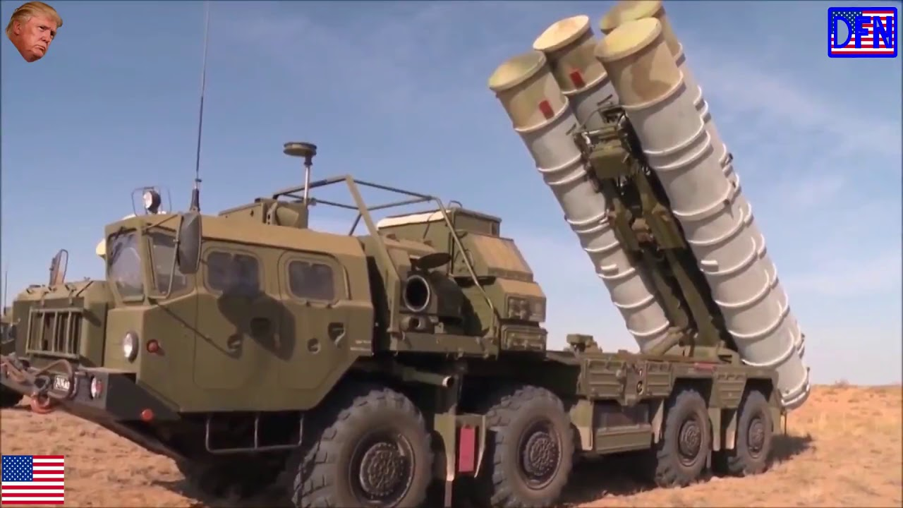 S 300 missile systems vs patriot - Russia S S 400 Missile System A New Middle East Invasion