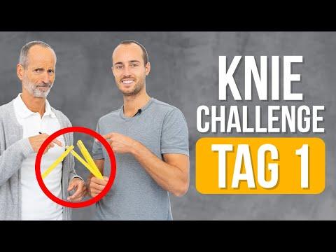 liebscher bracht knie challenge