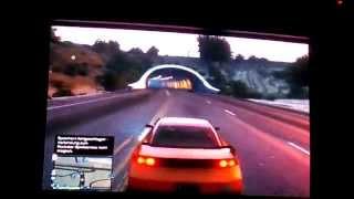GTA Online ,, Neue Häuser in GTA Online ,, Part 77 benjulian1 ( PS3 ) / mit xX_VOLL-Milch_Xx