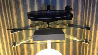 Vinyl Sample - Jeff Lynne's ELO Live at Hyde Park (Part 2)