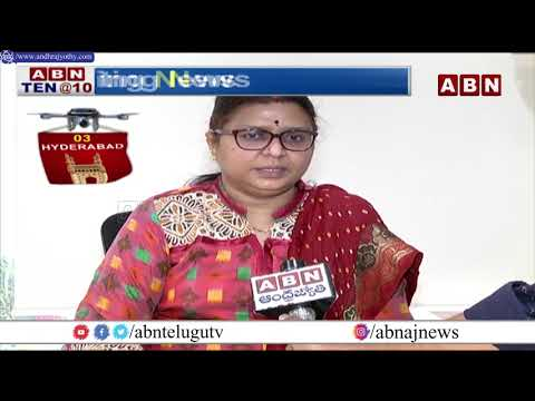 Huge Dengue And Malaria Cases Reporting in Present Situation   ABN Telugu teluguvoice