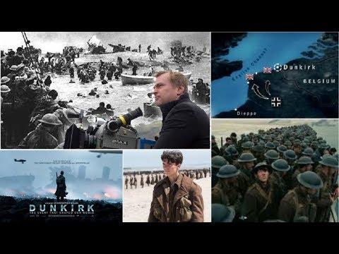 挑戰新聞軍事精華版--「希望是他們唯一的武器,存活就是勝利」戰爭史上的奇蹟,盟軍敦克爾克大撤退揭密