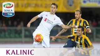 Video Gol Pertandingan Hellas Verona vs Fiorentina