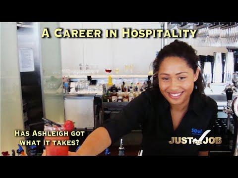 A Career in Hospitality (JTJS32008)