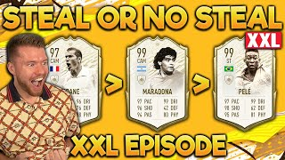 FIFA 20: XXL STEAL OR NO STEAL #20