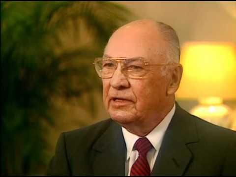 Ben Hogan Interview 1989