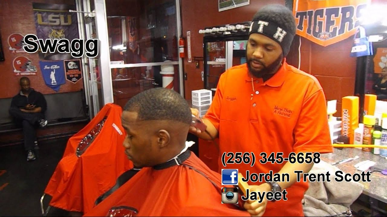 Mth Barbers More Than A Haircut Commercial Decatur Al Youtube