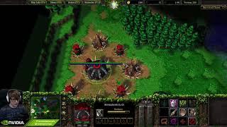 TROLLOWA DOMINACJA! - Warcraft III: (SurvivalChaos 2.99)