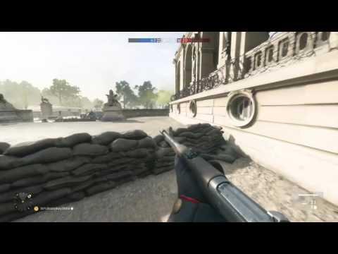 Battlefield™ 1 KPs |