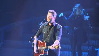 blake shelton some beach cincinnati ohio february 18 2016