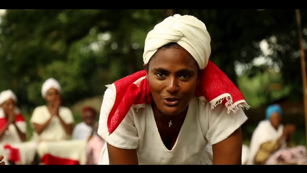 Ethiopia - Nuni Esso - ኑኒ ኢሶ - Ethiopian Music ( Official Video )