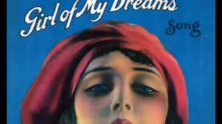 Eddie Dunstedter - Girl of My Dreams (1928)