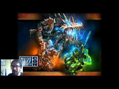 World of Warcraft Legion - Demon Hunter Artefato Havoc