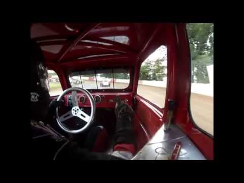 Ryan Martinez River city Speedway 7-21-12