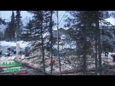 ALASKA - New Home Construction - Anchorage