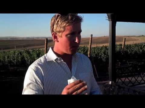 Lindsay Creek Vineyard-Ian Cauble