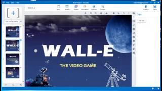 Free Presentation Software Focusky Provides Stunning Presentation Effects