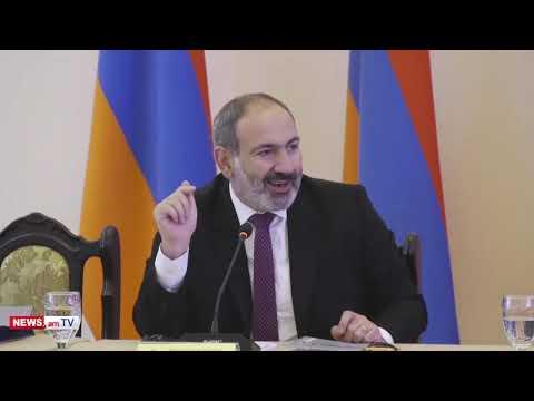 Տեսանյութ. ՈՒժեր կան,որոնք Հայաստանում նպաստում են մեր պոտենցիալի իմիջի խեղաթյուրմանը