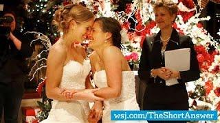 Supreme Court Ruling on Gay Marriage: 3 Scenarios