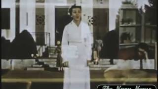 Vintage Training Film, Navy Nurse Corps,  Part 1 of  2, 1952