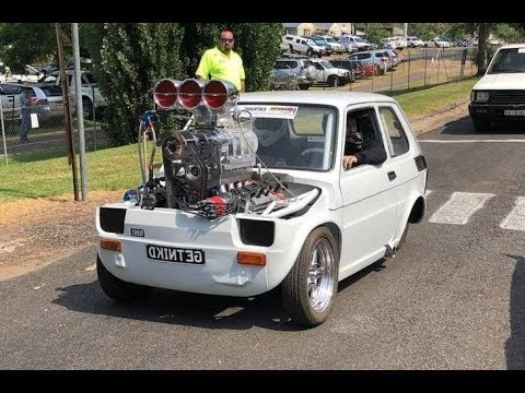 13 Extreme Vehicle Modifications | Ultimate Insane Engine Swaps
