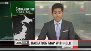 Fukushima: Japan Govt ADMITS HIDING Radiation Map & update 061812 (MsMilkytheclown)