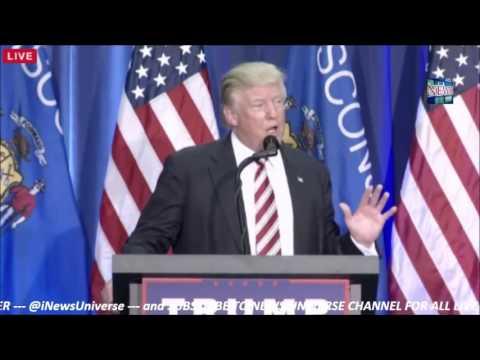 Trump Speech On Black Riots | Must SEE