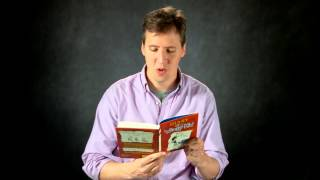 Jeff Kinney Reads Diary of a Wimpy Kid