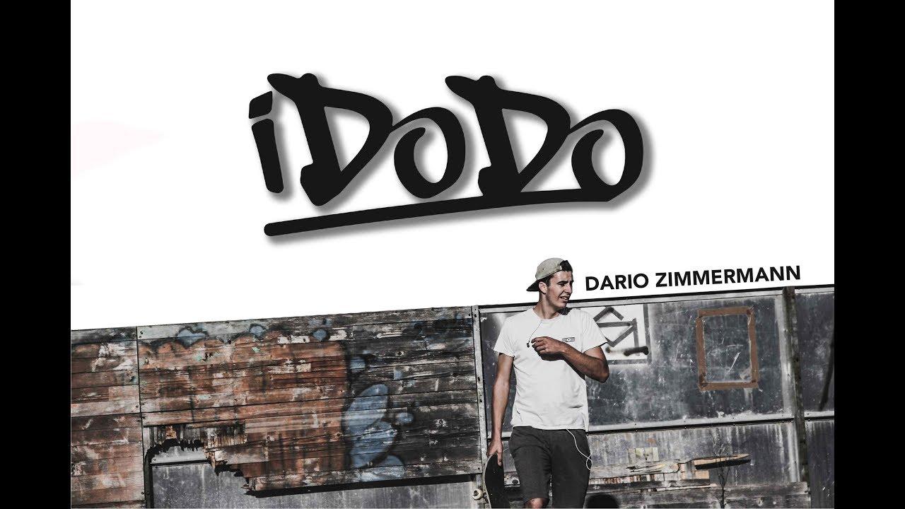 Download Idodo Skatepart - Dario Zimmermann
