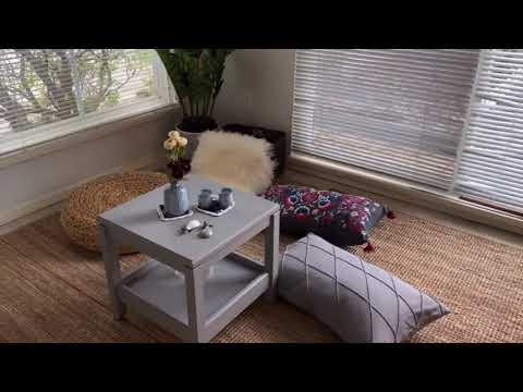 【一分钟短视频】早餐区升级休闲娱乐室