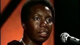 nina simone, stars/feelings (montreux festival 1976)