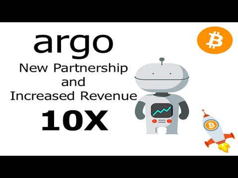 ARGO BLOCKCHAIN UP 200% AFTER NEW PARTNERSHIP! BEST Penny Stock to Buy Now – Bitcoin Miner ARKBKF